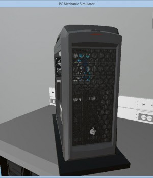 PC Building Simulator Ekran Görüntüleri - 2