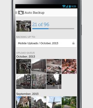 Photobucket Mobile Ekran Görüntüleri - 1