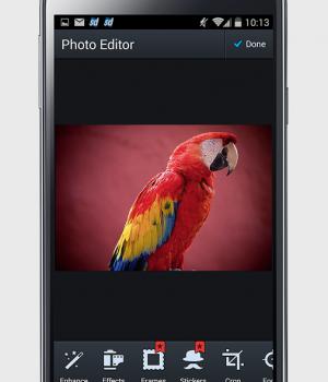 Photobucket Mobile Ekran Görüntüleri - 4