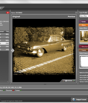 Photomizer Retro Ekran Görüntüleri - 3