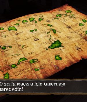 Pirate Quest: Become a Legend Ekran Görüntüleri - 3