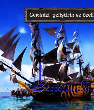 Pirate Quest: Become a Legend Ekran Görüntüleri - 5