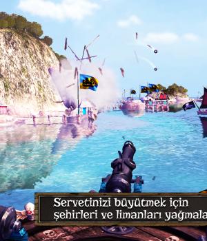 Pirate Quest: Become a Legend Ekran Görüntüleri - 2