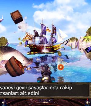 Pirate Quest: Become a Legend Ekran Görüntüleri - 1