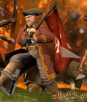 Pirates, Vikings and Knights 2 Ekran Görüntüleri - 4