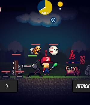 Pixel Survival Ekran Görüntüleri - 2