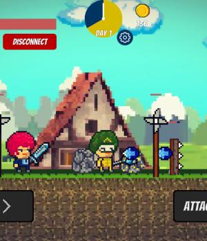 Pixel Survival Ekran Görüntüleri - 8