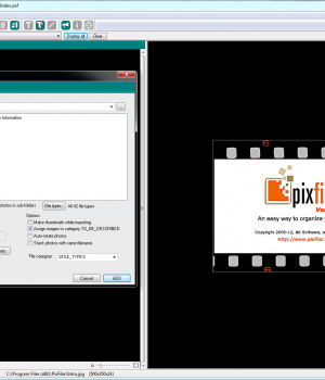 PixFiler Ekran Görüntüleri - 2
