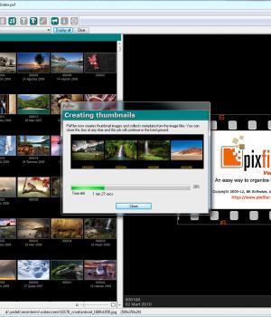 PixFiler Ekran Görüntüleri - 3