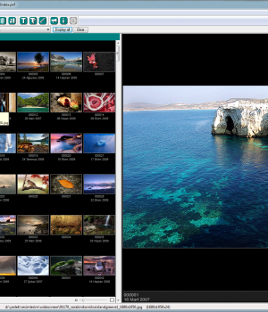 PixFiler Ekran Görüntüleri - 4