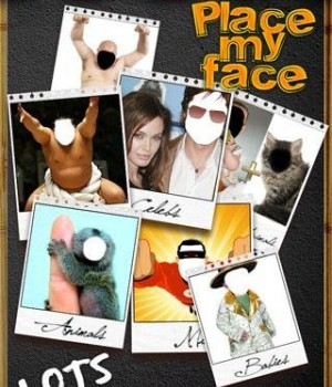 Place My Face Ekran Görüntüleri - 4