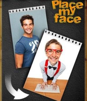 Place My Face Ekran Görüntüleri - 2