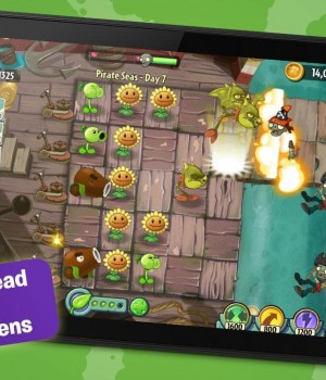 Plants vs. Zombies 2 Ekran Görüntüleri - 7