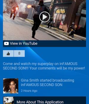 PlayStation App Ekran Görüntüleri - 5