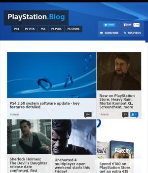 PlayStation App Ekran Görüntüleri - 3