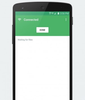 Portal - Wifi File Transfers Ekran Görüntüleri - 5