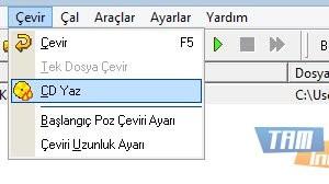 Power MP3 WMA Converter Ekran Görüntüleri - 1