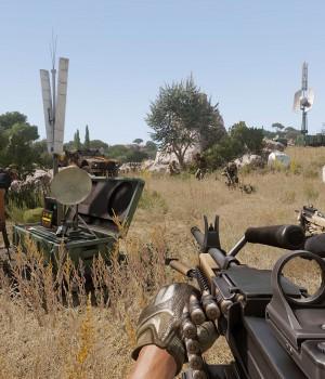 Project Argo Ekran Görüntüleri - 2