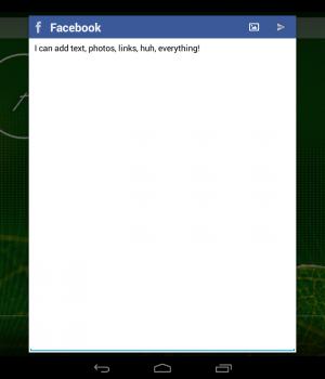 Quick Social Ekran Görüntüleri - 2