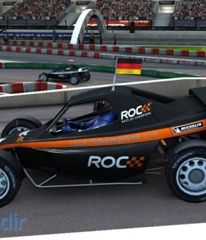 Race Of Champions Ekran Görüntüleri - 2