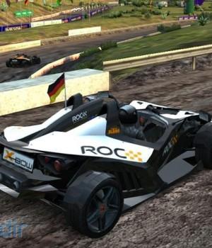 Race of Champions Ekran Görüntüleri - 3
