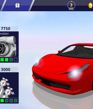Racing in City 2 Ekran Görüntüleri - 1