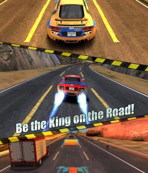 Rage Racing 3D Ekran Görüntüleri - 7