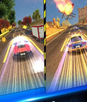Rage Racing 3D Ekran Görüntüleri - 4