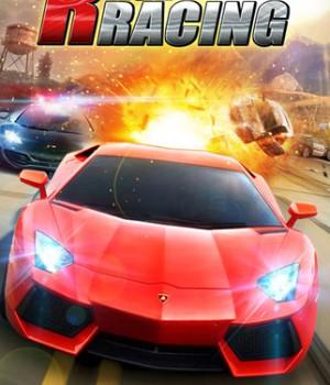 Rage Racing 3D Ekran Görüntüleri - 1