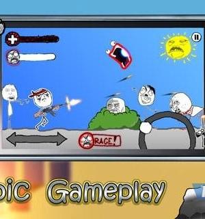 Rage Wars Ekran Görüntüleri - 5