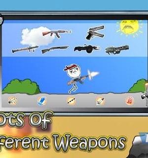 Rage Wars Ekran Görüntüleri - 4