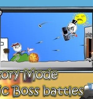 Rage Wars Ekran Görüntüleri - 2