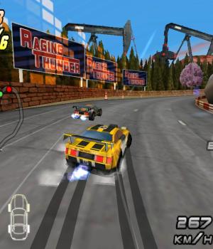 Raging Thunder 2 - FREE Ekran Görüntüleri - 4