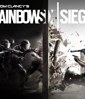 Rainbow Six Siege Ekran Görüntüleri - 6