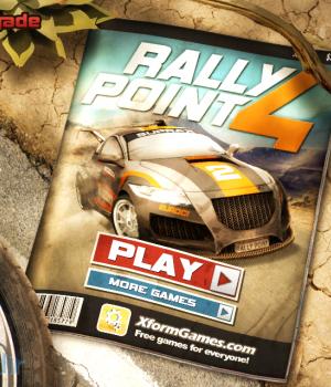 Rally Point 4 Ekran Görüntüleri - 2