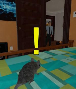 Rat Simulator Ekran Görüntüleri - 4