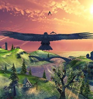 Raven Ekran Görüntüleri - 2