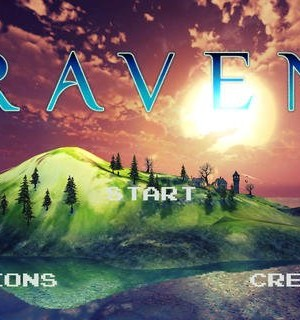 Raven Ekran Görüntüleri - 1