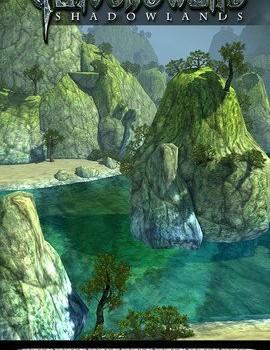 Ravensword: Shadowlands Ekran Görüntüleri - 3