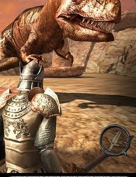 Ravensword: Shadowlands Ekran Görüntüleri - 1