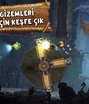 Rayman Adventures Ekran Görüntüleri - 3