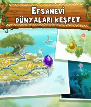 Rayman Adventures Ekran Görüntüleri - 2
