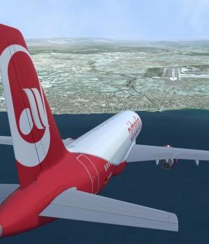 Ready for Take off - A320 Simulator Ekran Görüntüleri - 6