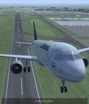 Ready for Take off - A320 Simulator Ekran Görüntüleri - 5