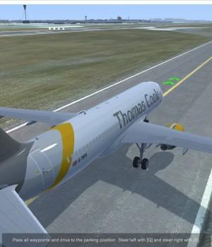 Ready for Take off - A320 Simulator Ekran Görüntüleri - 2