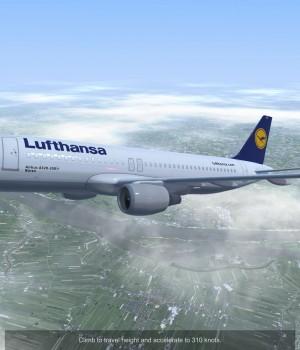 Ready for Take off - A320 Simulator Ekran Görüntüleri - 15