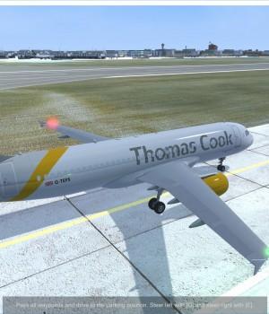 Ready for Take off - A320 Simulator Ekran Görüntüleri - 13