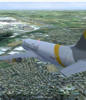 Ready for Take off - A320 Simulator Ekran Görüntüleri - 12