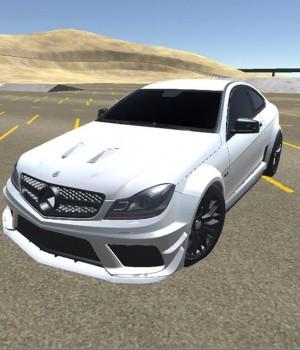 Real Drift Racing AMG C63 Ekran Görüntüleri - 4