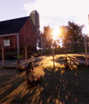 Real Farm Ekran Görüntüleri - 2
